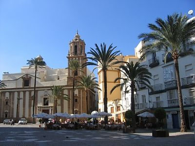 Spanish courses in Granada and Cadiz
