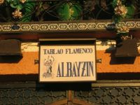 learn Spanish and dance Flamenco in Granada, Spain