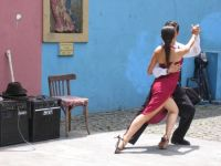 Festival International de Tango de Grenade