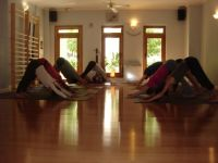 Yoga and Spanish classes in Granada