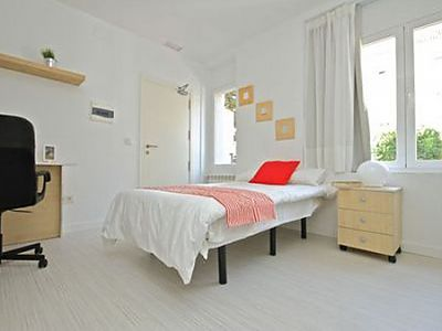 Private Accommodation in Granada