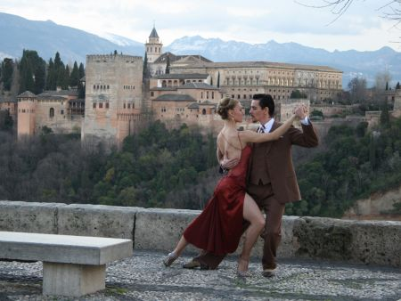 Spanish courses with culture and sports in Granada