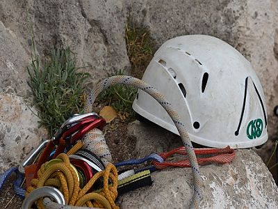 Spanish course & rock climbing in Granada, Andalusia