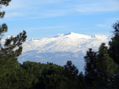 Spanish course & Hiking in the Alpujarra