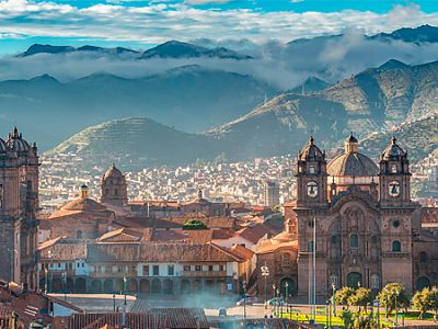 Spanish courses in Granada and Cusco, Peru