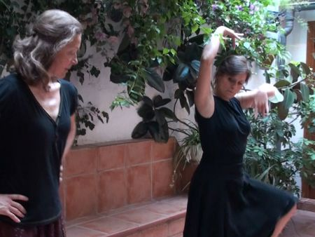 Spanish and Flamenco in Granada