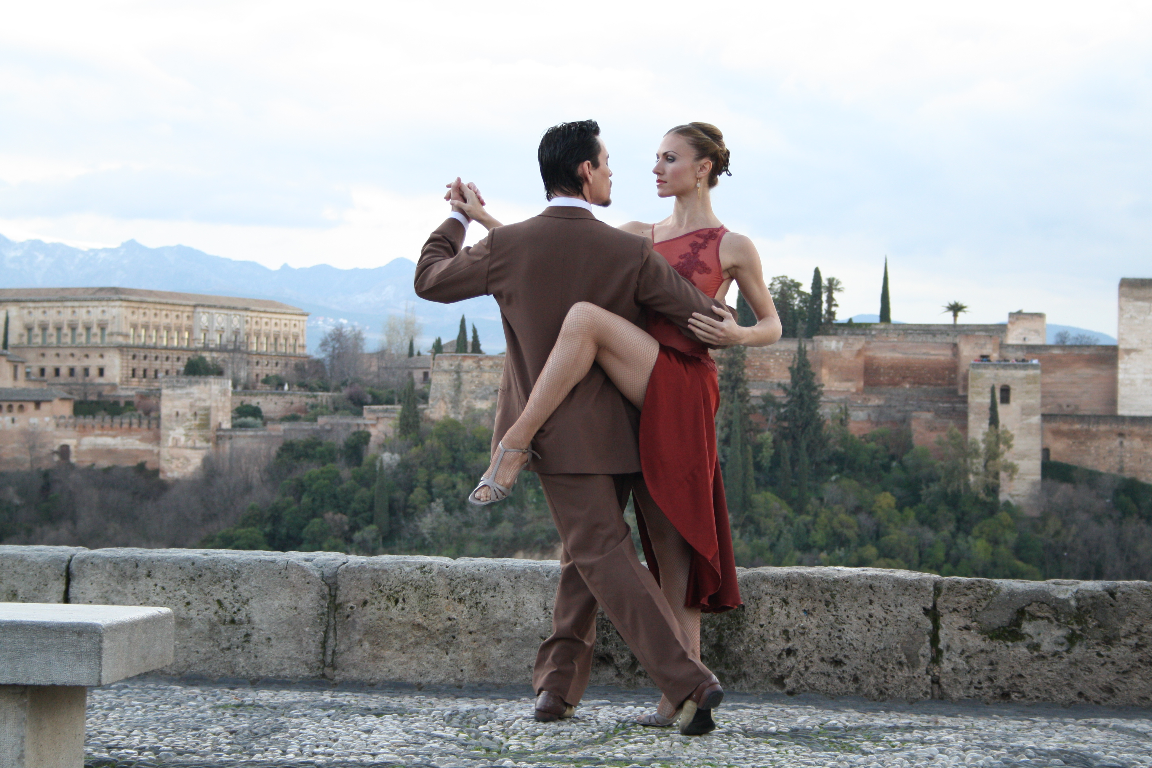 International Tango Festival in Granada