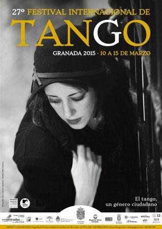 International Tango Festival Granada