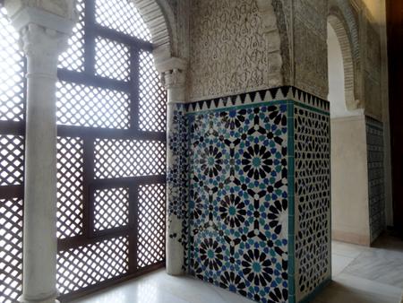 Escuela Montalbán - Spanish and ceramic tile painting in Granada
