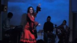 Flamenco at the Albaicín