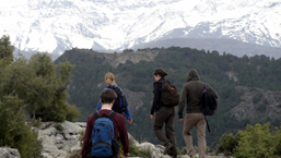 Spanish courses and hiking in Granada